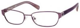 MaxMara Max Mara 1150 Eyeglasses Eyeglasses - Pink Burgundy