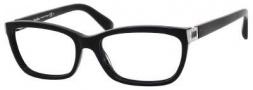 MaxMara Max Mara 1151 Eyeglasses Eyeglasses - Black