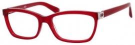 MaxMara Max Mara 1151 Eyeglasses Eyeglasses - Cherry