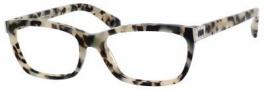 MaxMara Max Mara 1151 Eyeglasses Eyeglasses - Havana
