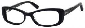 MaxMara Max Mara 1155 Eyeglasses Eyeglasses - Black