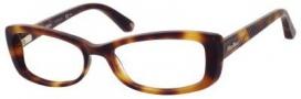 MaxMara Max Mara 1155 Eyeglasses Eyeglasses - Havana