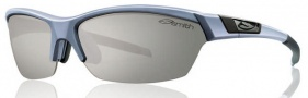 Smith Optics Approach Sunglasses Sunglasses - Matte Graphite / Polarized Platinum