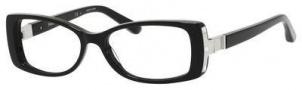 MaxMara Max Mara 1159 Eyeglasses Eyeglasses - Black