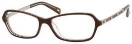 MaxMara Max Mara 1160 Eyeglasses Eyeglasses - Havana