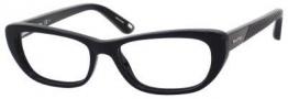 MaxMara Max Mara 1180 Eyeglasses Eyeglasses - Black