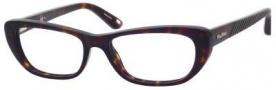 MaxMara Max Mara 1180 Eyeglasses Eyeglasses - Havana