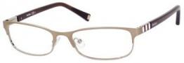 MaxMara Max Mara 1182 Eyeglasses Eyeglasses - Brown