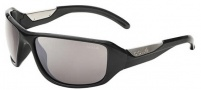 Bolle Smart Sunglasses Sunglasses - 11640 Shiny Black / TNS