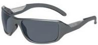 Bolle Smart Sunglasses Sunglasses - 11643 Shiny Antracite / Polarized TNS oleo AF