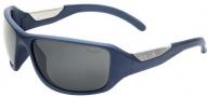 Bolle Smart Sunglasses Sunglasses - 11644 Matte Blue / Polarized TNS Gunmetal oleo AF
