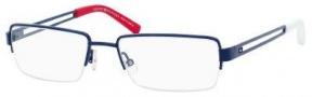 Tommy Hilfiger T_hilfiger 1024 Eyeglasses Eyeglasses - Blue