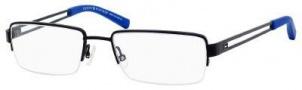 Tommy Hilfiger T_hilfiger 1024 Eyeglasses Eyeglasses - Matte Black