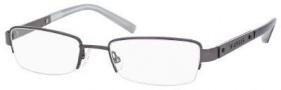 Tommy Hilfiger T_hilfiger 1026 Eyeglasses Eyeglasses - Semi Matte Dark Ruthenium