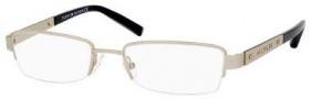 Tommy Hilfiger T_hilfiger 1026 Eyeglasses Eyeglasses - Semi Matte Gold