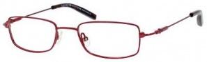 Tommy Hilfiger T_hilfiger 1030 Eyeglasses Eyeglasses - Burgundy