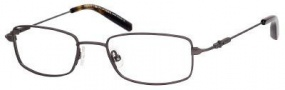 Tommy Hilfiger T_hilfiger 1030 Eyeglasses Eyeglasses - Semi Matte Dark Ruthenium