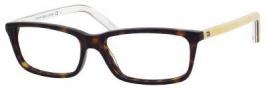 Tommy Hilfiger T_hilfiger 1047 Eyeglasses Eyeglasses - Havana / Milky White
