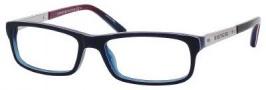 Tommy Hilfiger T_hilfiger 1050 Eyeglasses Eyeglasses - Blue Red White