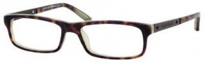 Tommy Hilfiger T_hilfiger 1050 Eyeglasses Eyeglasses - Havana Green