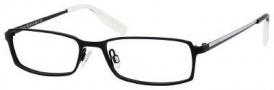 Tommy Hilfiger T_Hilfiger 1051 Eyeglasses Eyeglasses - Matte Black / White