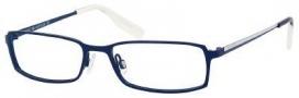 Tommy Hilfiger T_Hilfiger 1051 Eyeglasses Eyeglasses - Matte Blue / White