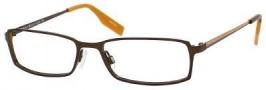 Tommy Hilfiger T_Hilfiger 1051 Eyeglasses Eyeglasses - Semi Matte Brown