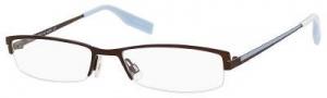 Tommy Hilfiger T_hilfiger 1052 Eyeglasses Eyeglasses - Semi Matte Brown