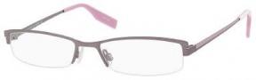 Tommy Hilfiger T_hilfiger 1052 Eyeglasses Eyeglasses - Semi Matte Ruthenium