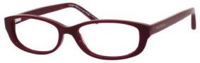 Tommy Hilfiger T_hilfiger 1120 Eyeglasses Eyeglasses - Opal Burgundy