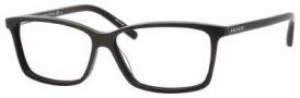 Tommy Hilfiger T_hilfiger 1123 Eyeglasses Eyeglasses - Black Dark Gray