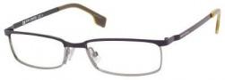 Boss Orange B_orange 0073 Eyeglasses Eyeglasses - Matte Gray