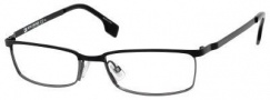 Boss Orange B_orange 0073 Eyeglasses Eyeglasses - Shiny Black