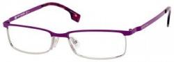 Boss Orange B_orange 0073 Eyeglasses Eyeglasses - Violet