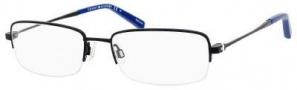 Tommy Hilfiger T_hilfiger 1130 Eyeglasses Eyeglasses - Matte Black