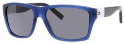 Tommy Hilfiger T_hilfiger 1193/S Sunglasses Sunglasses - Transparent Blue
