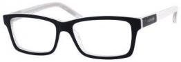 Tommy Hilfiger T_hilfiger 1132 Eyeglasses Eyeglasses - Black White
