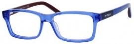 Tommy Hilfiger T_hilfiger 1132 Eyeglasses Eyeglasses - Blue Brown