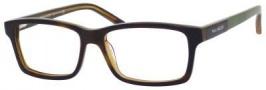 Tommy Hilfiger T_hilfiger 1132 Eyeglasses Eyeglasses - Brown Green