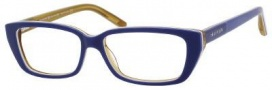 Tommy Hilfiger T_hilfiger 1133 Eyeglasses Eyeglasses - Blue / Yellow