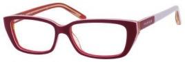 Tommy Hilfiger T_hilfiger 1133 Eyeglasses Eyeglasses - Fuchsia / Orange
