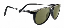 Serengeti Udine Sunglasses Sunglasses - 7760 Shiny Marble Cut / Polarized 555nm