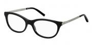 Tommy Hilfiger T_hilfiger 1137 Eyeglasses Eyeglasses - Black / Ruthenium