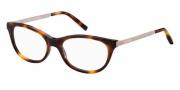 Tommy Hilfiger T_hilfiger 1137 Eyeglasses Eyeglasses - Havana / Powder