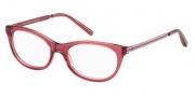 Tommy Hilfiger T_hilfiger 1137 Eyeglasses Eyeglasses - Red / Red White Blue