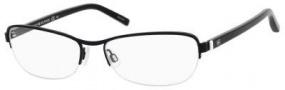 Tommy Hilfiger T_hilfiger 1141 Eyeglasses Eyeglasses - Black