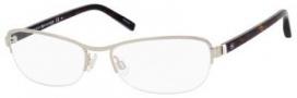 Tommy Hilfiger T_hilfiger 1141 Eyeglasses Eyeglasses - Light Gold Havana