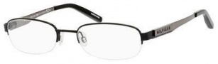Tommy Hilfiger T_hilfiger 1164 Eyeglasses Eyeglasses - Matte Black / Dark Ruthenium