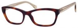 Tommy Hilfiger T_hilfiger 1167 Eyeglasses Eyeglasses - Havana / Transparent Brown