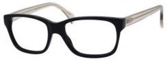 Tommy Hilfiger T_hilfiger 1168 Eyeglasses Eyeglasses - Black / Transparent Gray